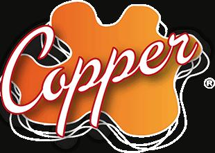 copper vernice protettiva legno