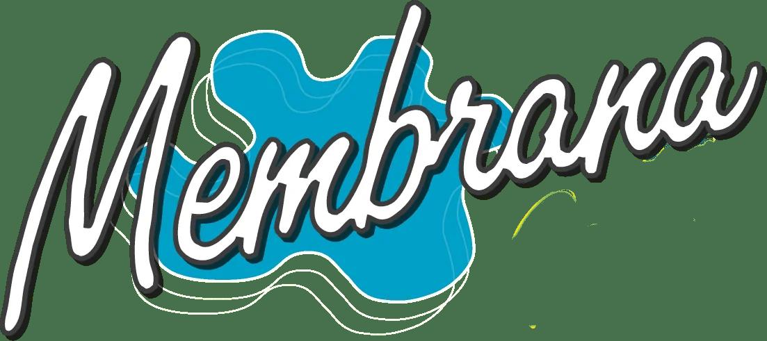 logo-membrana nuovo