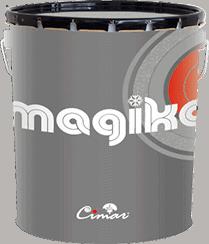 Magika - Resina liquida impermeabile al solvente